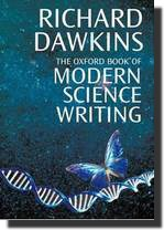 The Oxford book of modern science writing(Richard Dawkins,2008)