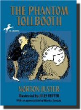 The Phantom tollbooth(Norton Juster,2008)