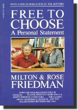 Free to Choose(M. Friedman,1990)